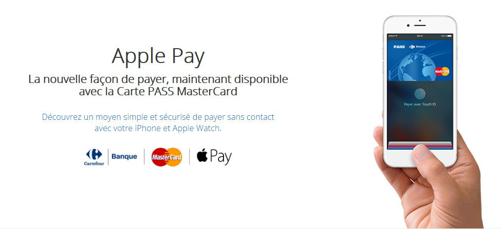 Visu Apple Pay 2